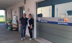 Nuova sede per la delegazione di Saluzzo dell'Automobile Club Cuneo