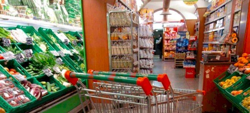 Nella Granda negli ultimi 3 mesi donati oltre 15 mila chili di cibo italiano alle famiglie più bisognose