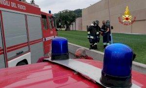 Due lavoratori perdono la vita in un tragico incidente a Cossano Belbo
