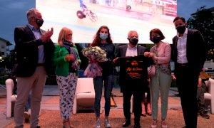 Fuochi d'artificio per la stagione del ciclismo: Fausto Coppi e Giro d'Italia femminile