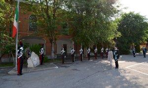 I carabinieri di Cuneo celebrano i 207 anni dalla fondazione dell'Arma