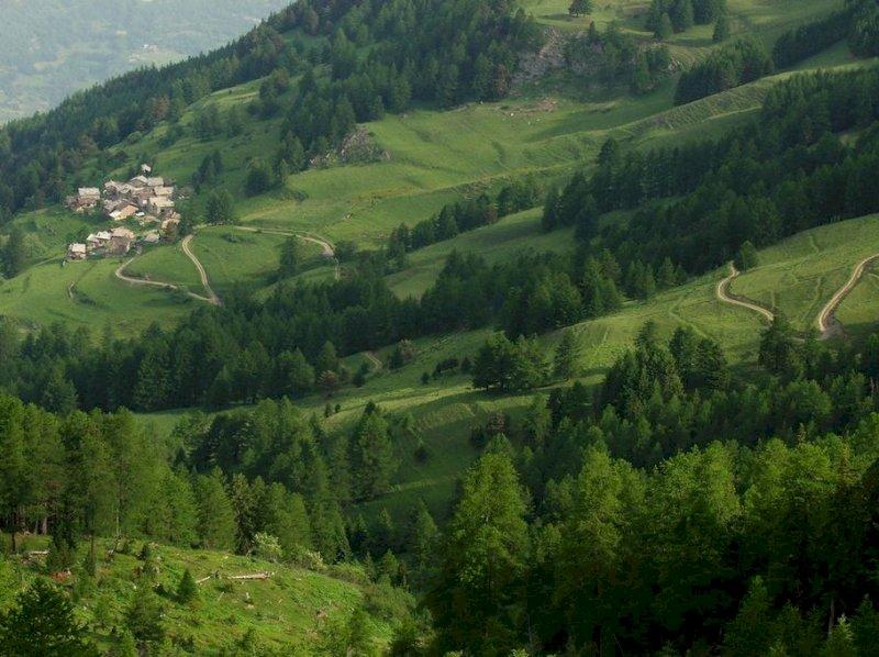 Ambiente, in Piemonte migliora la qualità dell'aria e delle acque