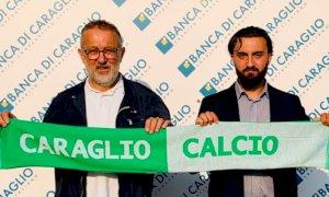 Un nuovo presidente per il Caraglio Calcio: