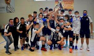 Volley, Cuneo è campione regionale Under 17