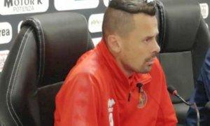 Calcio, l'ex Cuneo França promosso in C con il Seregno alla prima esperienza da allenatore