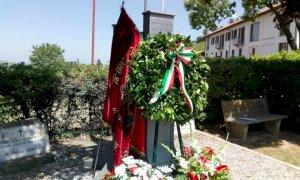 Santo Stefano Belbo ricorda i martiri del Falchetto