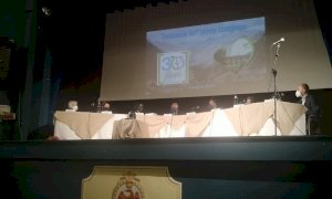 Festa per i trent'anni dell'Istituto Alberghiero di Dronero