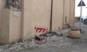 Borgo, Fantino ancora all'attacco di Beretta: