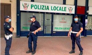 Aperto il presidio della Polizia Locale in corso Giolitti: