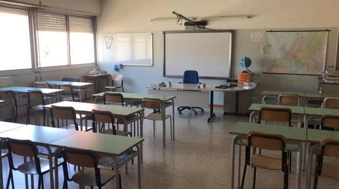 In Piemonte il prossimo anno scolastico al via il 13 settembre