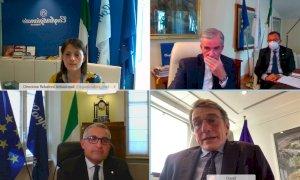 Confartigianato a confronto con il Presidente del Parlamento Ue Sassoli