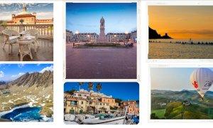 Visitez l'Italie: torna l'App più amata dai francesi per visitare l'Italia