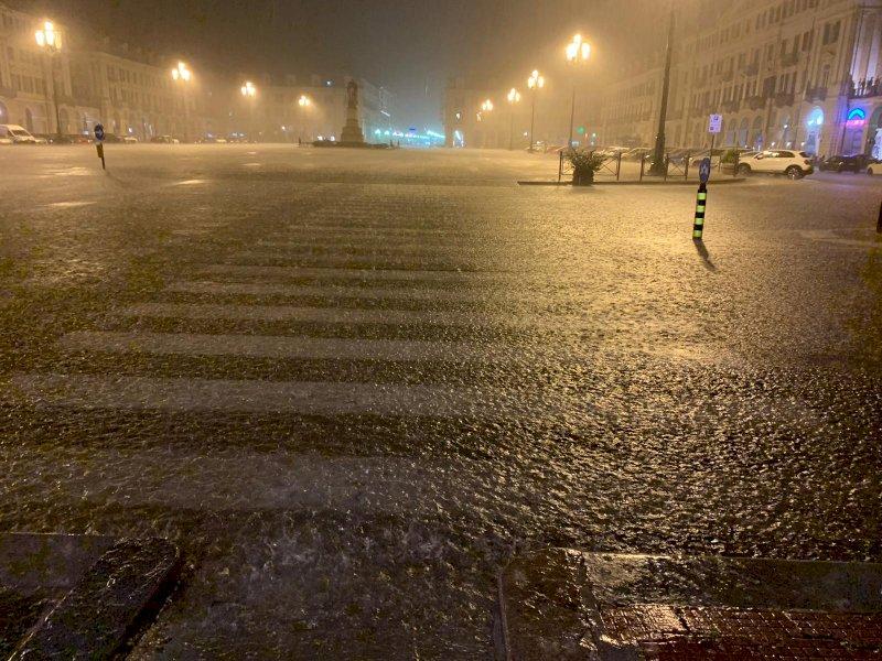 Nuovi temporali sulla Granda nelle prossime ore: allerta gialla dell'Arpa