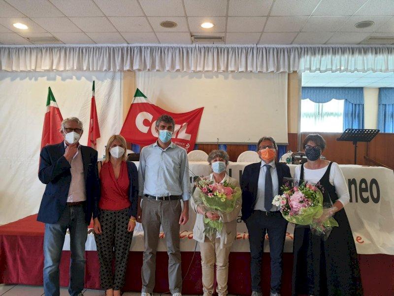 CGIL Cuneo, eletta la nuova segretaria confederale