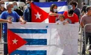 Cuneo, sabato 12 giugno una manifestazione per chiedere la revoca dell'embargo contro Cuba