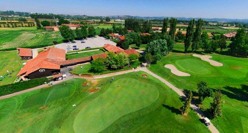 Torna a Cherasco la gara valida per il 30esimo ACI Golf organizzata dall'Aci Cuneo