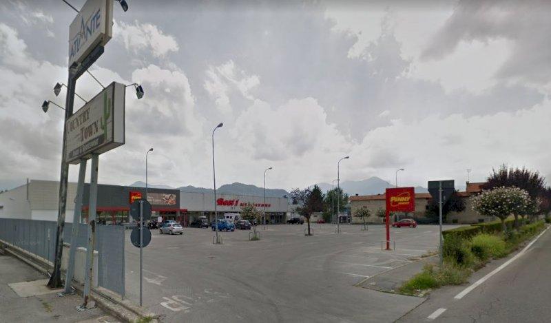 Furto durante il lockdown, condannato un 36enne di Borgo