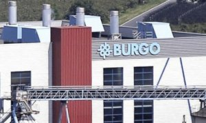 Cattivi odori dalla Burgo, l'azienda: