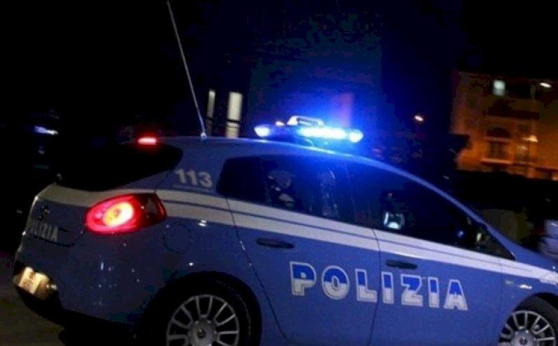 Condannato per spaccio a Civitavecchia, fermato e arrestato a Martiniana Po