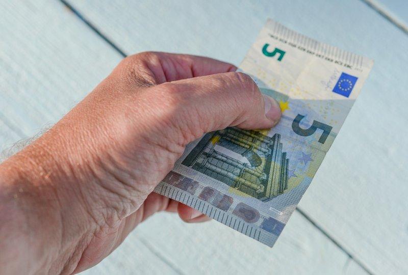 Cinque anni di carcere per una rapina da cinque euro: condannato un 24enne