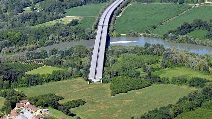 Asti-Cuneo, via libera al progetto esecutivo del tratto tra Alba e Roddi