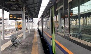 Fossano, nei guai un giovane fermato sul treno con uno zaino rubato