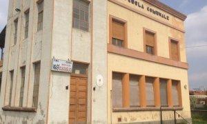 Caraglio, il Comune mette all'asta l'ex scuola di San Lorenzo