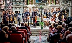 """A Cuneo musica e patrimonio dialogano all'unisono con """"Città in note"""""""