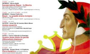 Dante e la lingua occitana, una serie di eventi sulle tracce di Arnaut Daniel