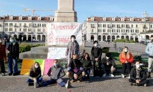 Il Comitato Scuole Aperte Cuneo torna in piazza: