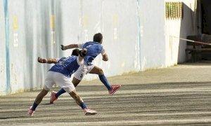Pallapugno, Serie A: accolto il ricorso, Cuneo batte Imperiese a tavolino