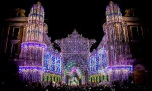 L'Illuminata colorerà il Natale di Cuneo? L'indizio è social