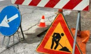 Bra: un tratto di via Vittorio Emanuele chiuso al traffico per due giorni