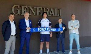 Pallavolo A2/M: Cuneo saluta il ritorno di Luca Filippi