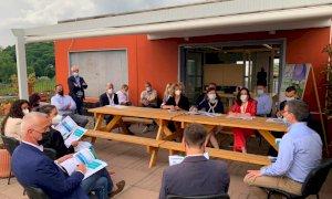 CIAC e CMA hanno incontrato i rappresentanti politici del territorio piemontese