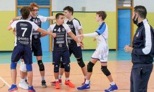 Pallavolo, a Cuneo le finali interregionali Under 17