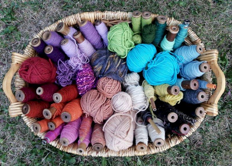 Tre tipologie di corsi estivi in valle Stura per la valorizzazione della lana sambucana