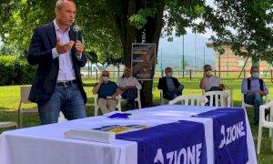 A Mondovì la prima assemblea provinciale di Azione, Costa:
