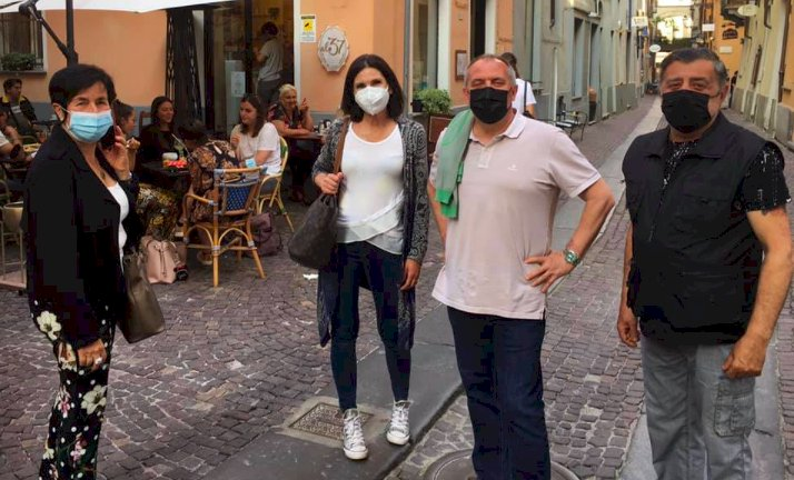 """Cuneo, Boselli punta il dito contro alcuni locali del centro storico: """"Gravi situazioni di scorrettezza"""""""