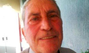 Monforte d'Alba, si cerca un 78enne torinese scomparso da ieri