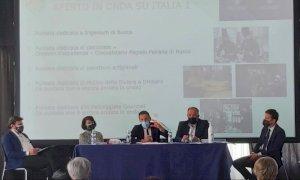 Il presidente dell'Atl Mauro Bernardi: