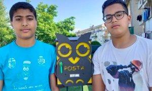 Busca, il video dei ragazzi del quartiere San Rocco ora è online