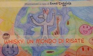 Dalle fiabe inventate durante il lockdown il libro per bambini di Alberto Coggiola ed Enrica Damilano