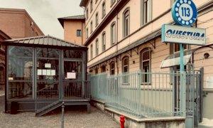 Cuneo, spacciatore albanese espulso dall'Italia e consegnato alle autorità del suo paese d'origine