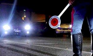 Guida in stato di ebbrezza, la Polizia Stradale annuncia controlli a tappeto per il prossimo fine settimana