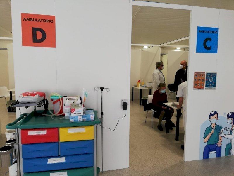 Vaccino anti Covid, nell'area dell'Asl CN1 somministrate più di 270 mila dosi