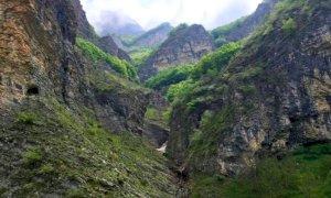 Valle Gesso, domenica 20 escursione dantesca alle Gorge della Reina di Entracque