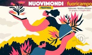 """Al via venerdì 25 giugno a Moiola la decima edizione del """"Nuovi Mondi Festival"""