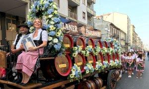 Cancellata anche l'edizione 2021 dell'Oktoberfest di Cuneo
