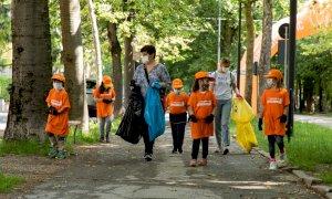 Quindici mila partecipanti, trenta tonnellate di rifiuti raccolti: i numeri di